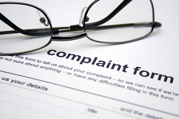 The Culture of Complaint at GP Practices